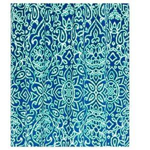 Chaps Dresses - Chaps Sleeveless Maxi-Dress Blue Green Size Medium